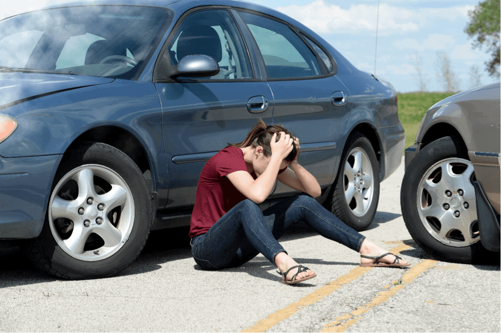 Injured in a Colorado Car Crash Caused by a Teen