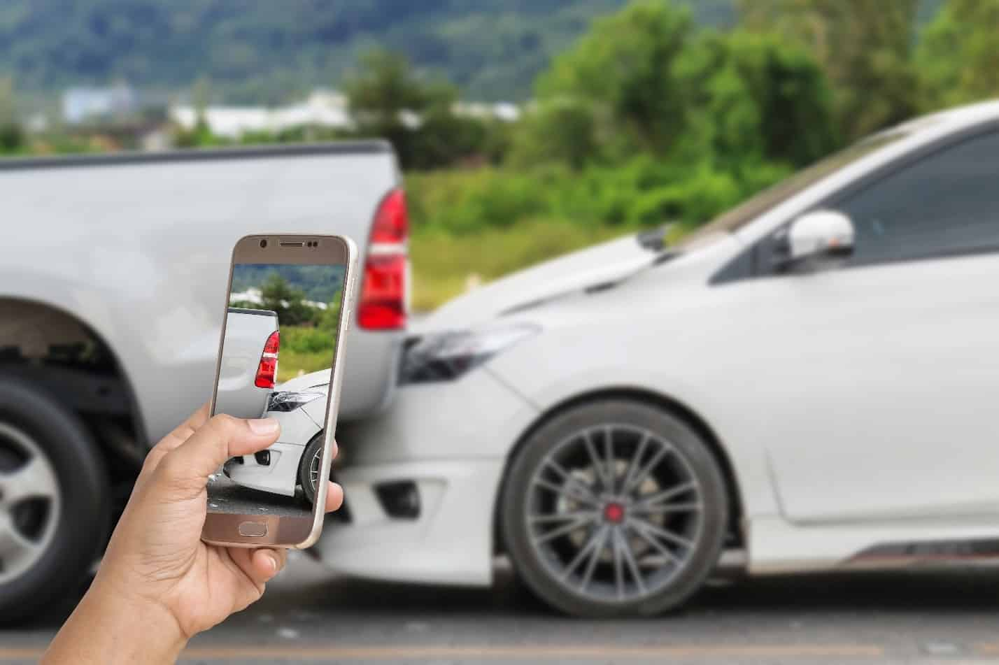 Determinations of Fault in Auto Injury Settlements