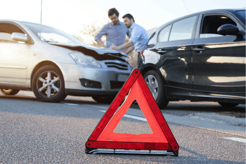 I Was Injured in a Colorado Springs Rear End Car Accident: What Are My Rights?
