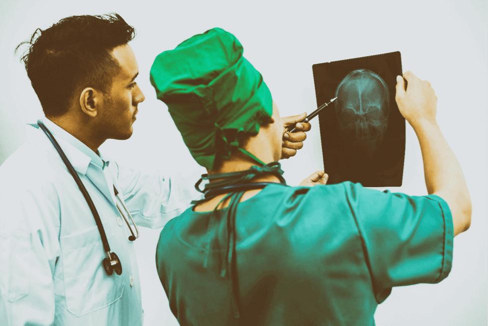 Broken Bones in Colorado Springs Auto Accident: Can I Get my Medical Bills Paid?