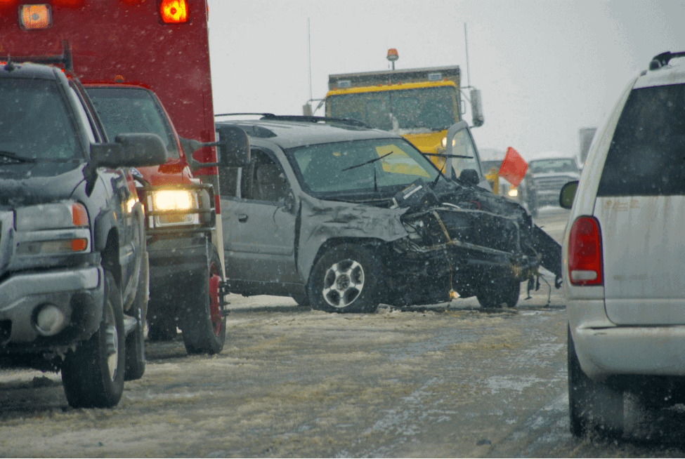 Common Types of Fatal Car Crashes