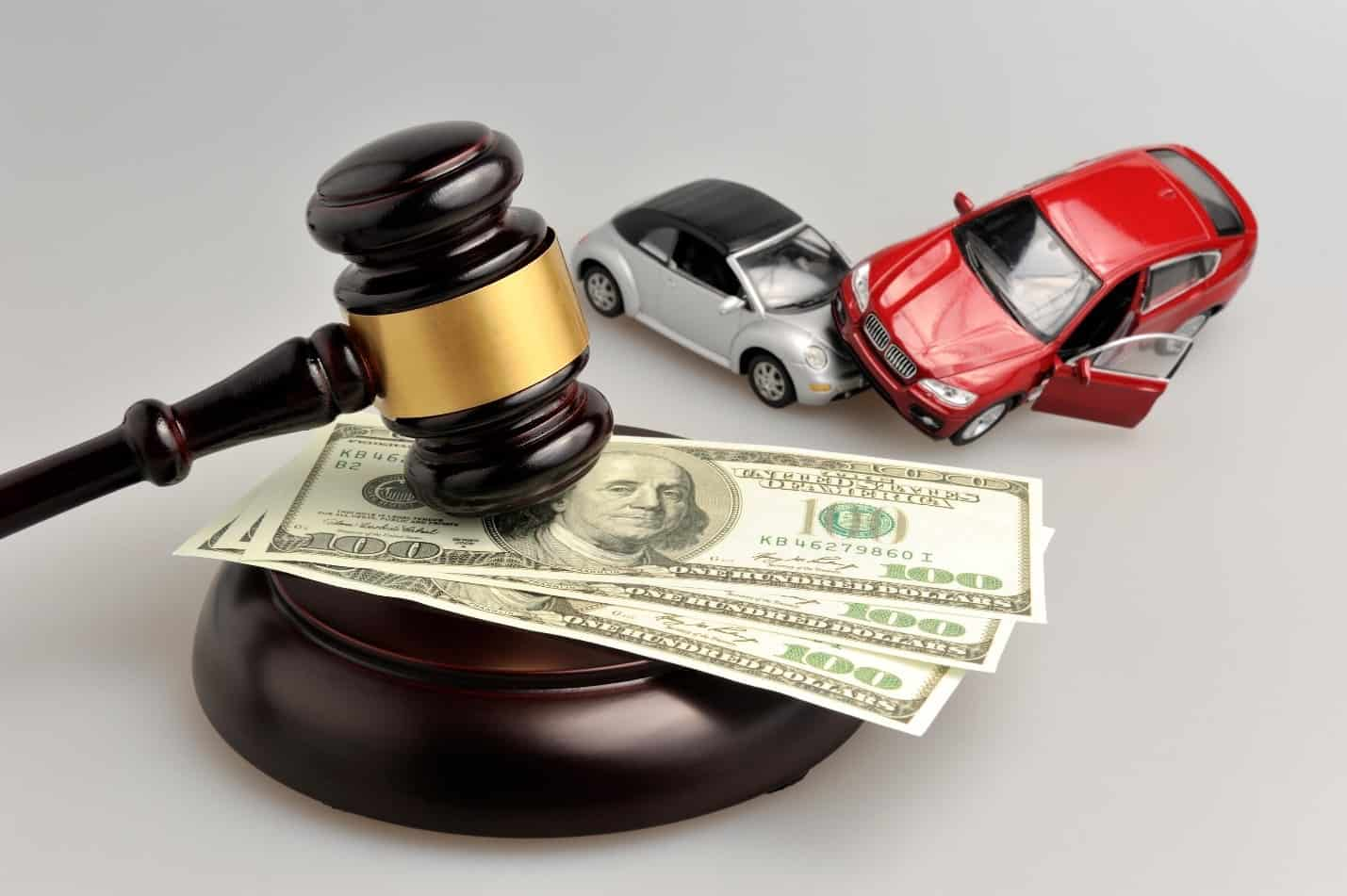 How are Auto Accident Settlements Calculated?