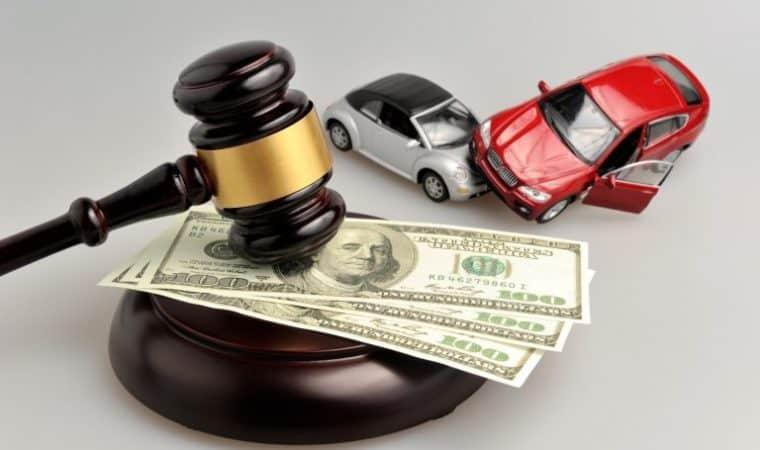 Establishing Fault in a Colorado Springs Car Accident