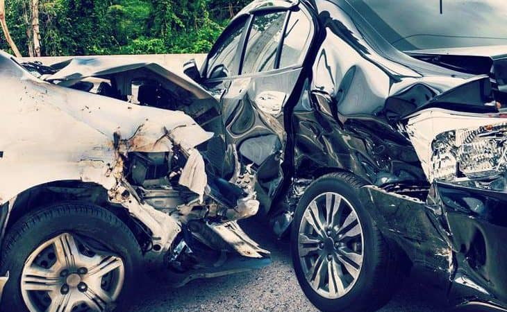 Factors That Can Lead to Multi Car Accidents in Colorado