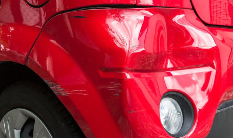 Will My Insurance Rates Go Up After a Car Accident?