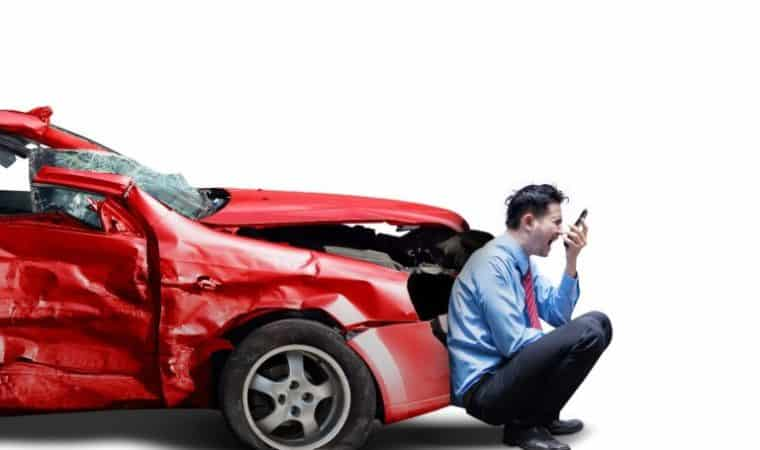 Avoiding Road Rage and Post-Accident Physical Conflicts
