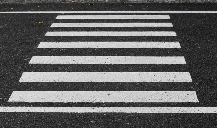 Colorado Pedestrian Safety