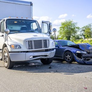 Semi Truck Accident Lawyer in Colorado Springs at Springs Law Group